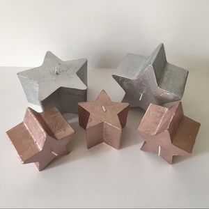 Other - Star Candles